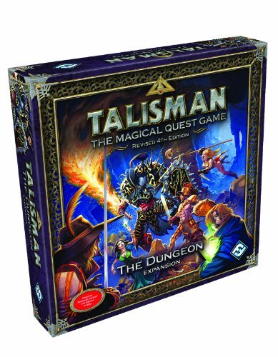Talisman: The Dungeon