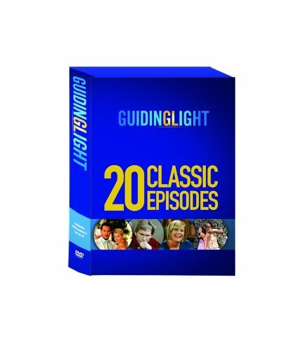 Guiding Light Classic Episodes DVD