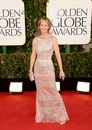 Dolce & Gabbana worn by Helen Hunt