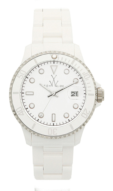 Plasteramic WATCH COLLECTION White