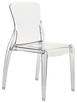 Crystal Dining Chair By Z Gallerie