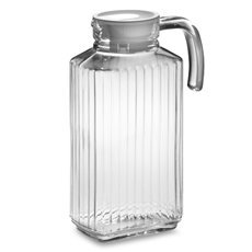 Luminarc Quadro 1-1/2-Quart (57-Ounce) Pitcher