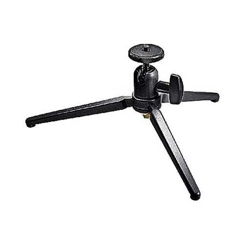 Bogen 709B Digi Table Top Tripod w/ Ball Head (Black)