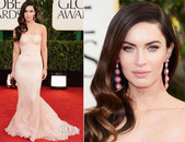 The 2013 Golden Globe Awards episode of Live From the Red Carpet