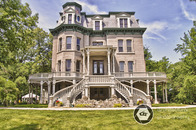 Photographing The Hegeler Carus Mansion – La Salle, IL