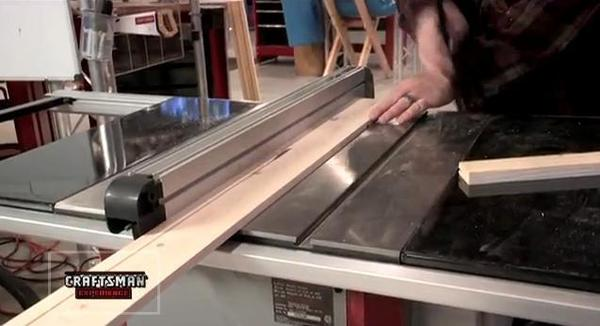 Scenora Craftsman Professional 1 3 4 Hp Premium Hybrid 10 39 39 Table Saw As Featured In 39 How To